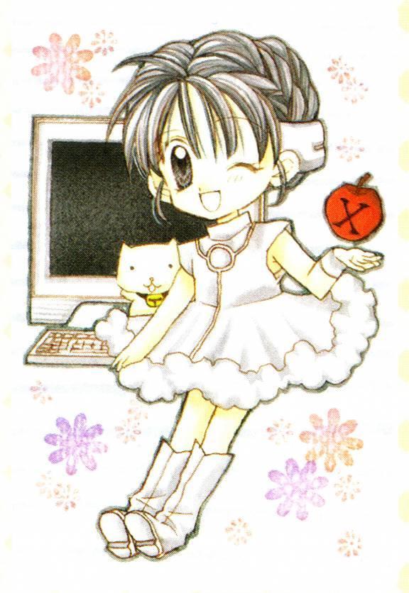 MitsukiBlogInfo